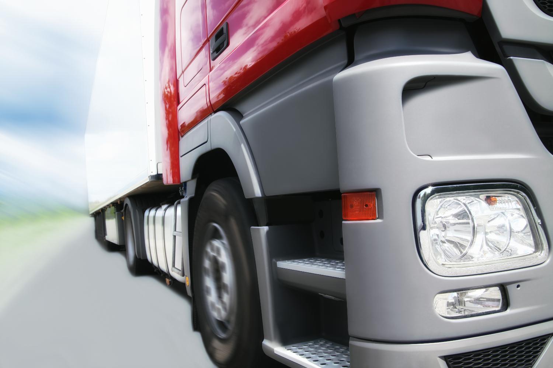 Sgravi contributivi per autisti del trasporto internazionale