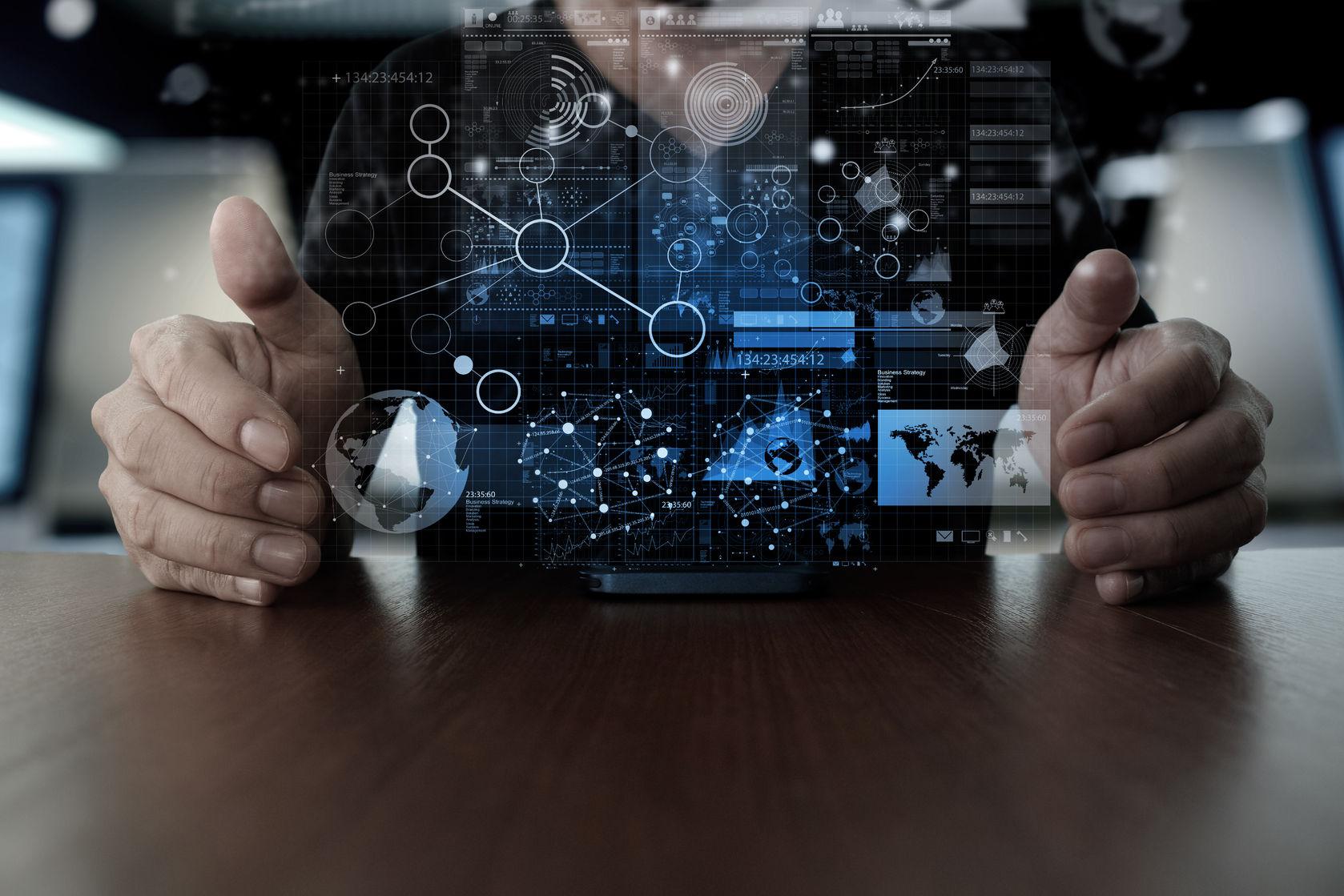 Nasce la Nuova Vem Solutions: il futuro dell'Internet of Things secondo Viasat Group
