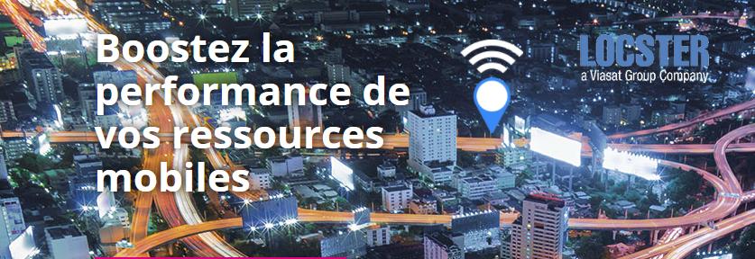 Viasat Group: acquisita la società francese Locster