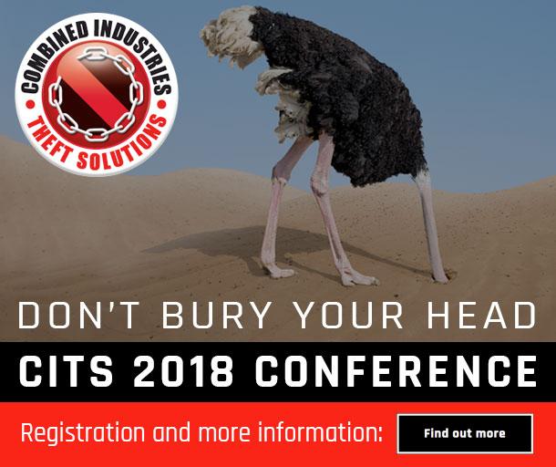 Enigma Telematics presente a CITS 2018 Conference