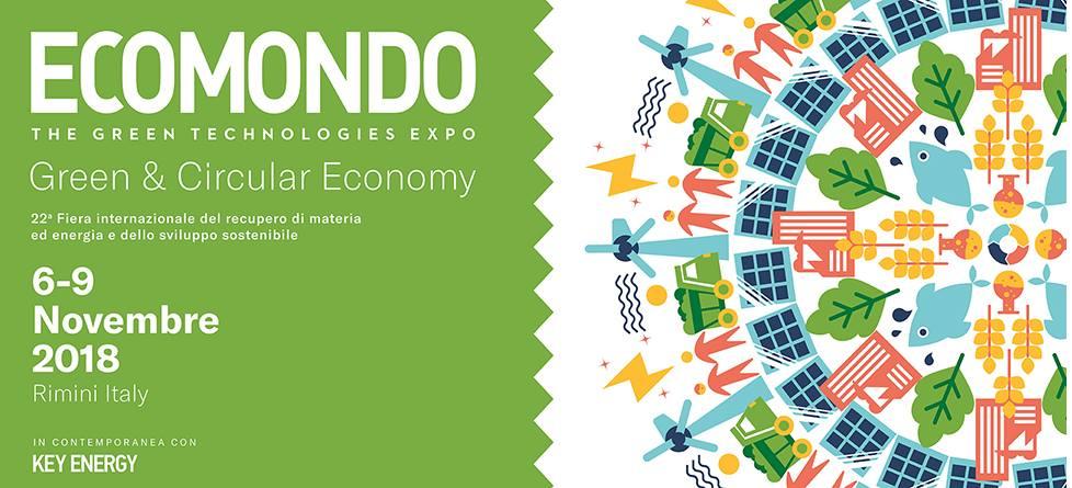 Le ultime da Ecomondo: Tariffa puntuale per la Smart City del futuro