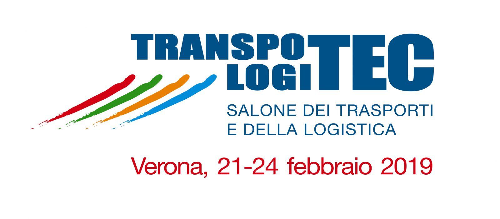 Transpotec Logitec 2019: Viasat presented TMS, new solution for Fleet Management