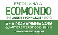La Tecnologia Sostenibile di Viasat per Ecomondo