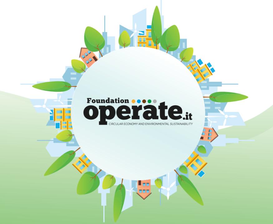 Nasce fondazione OPERATE, un sogno che diventa realtà