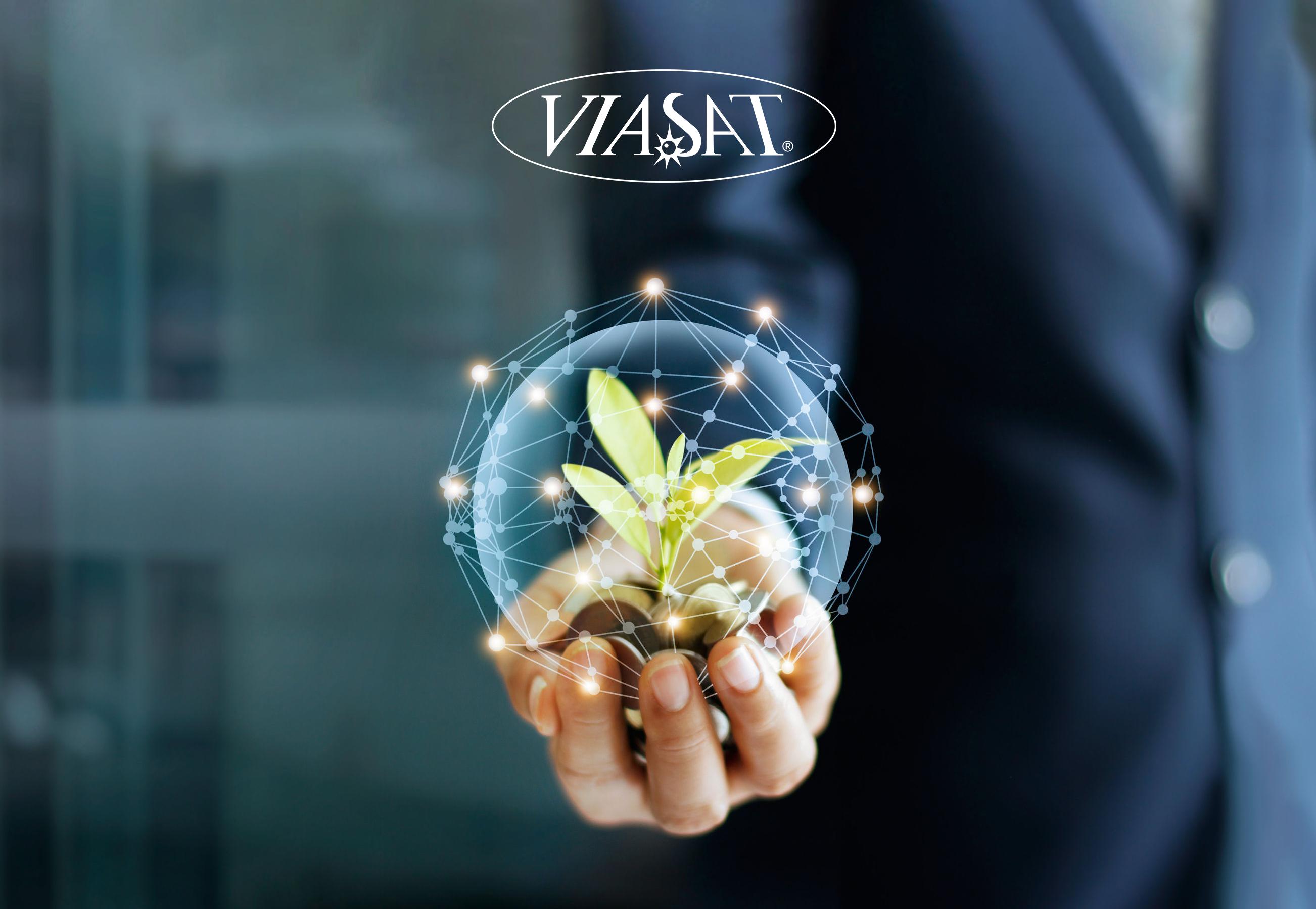 Viasat Focuses On Greentech