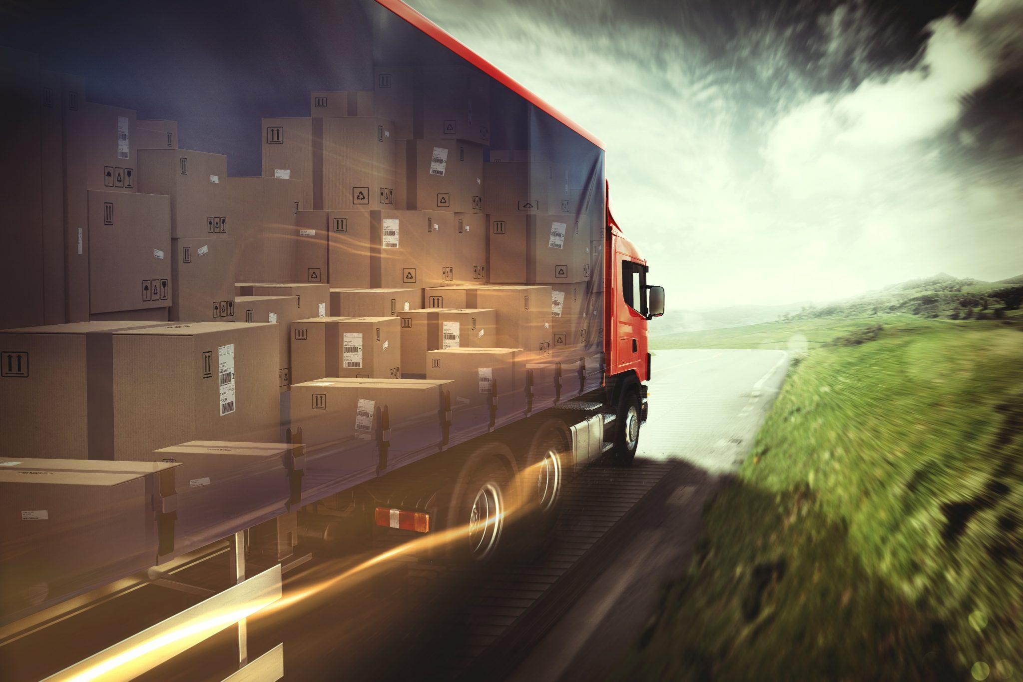 Cargo Crime, l'assalto alle merci continua