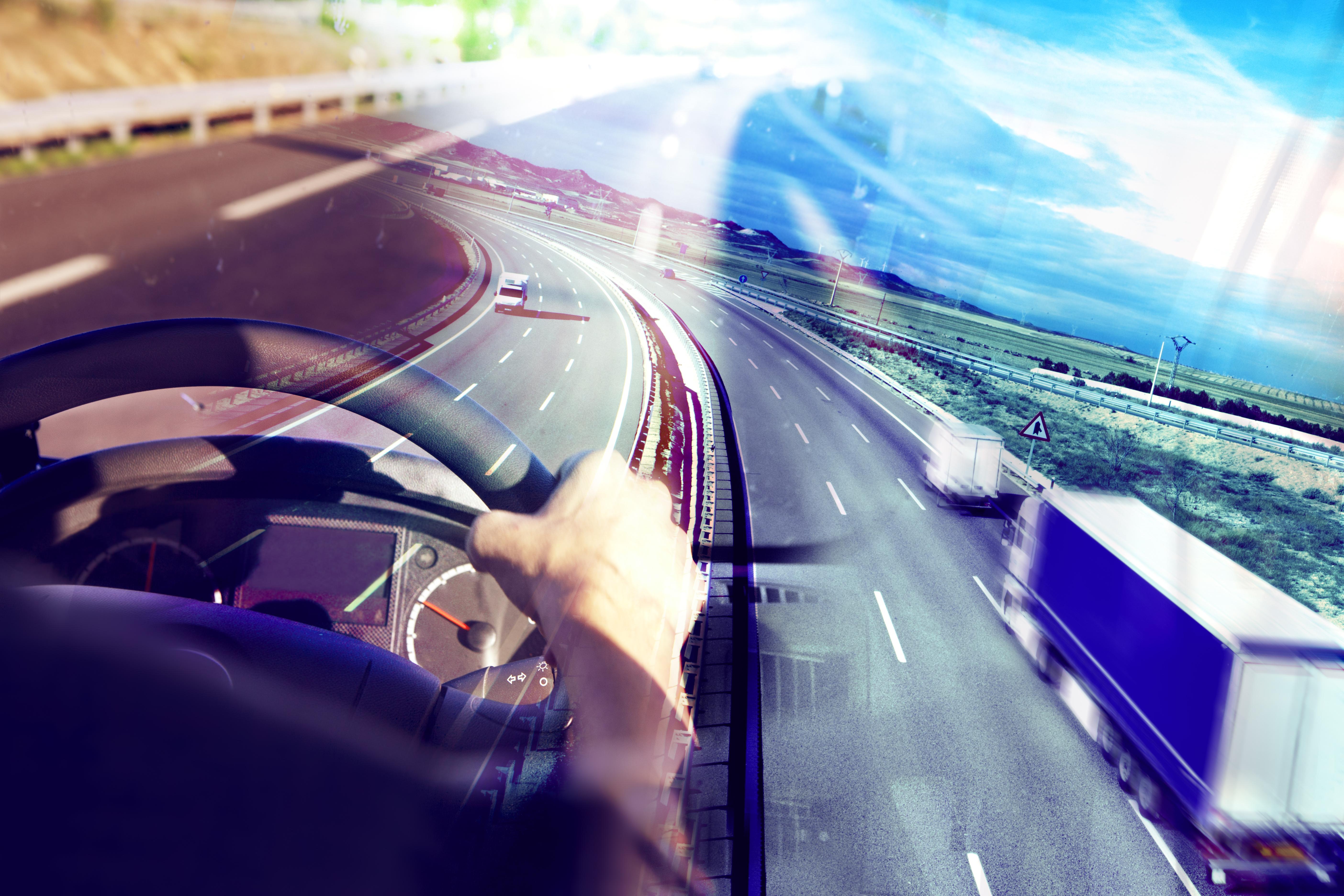 Trasporto conto proprio: arriva la Carta di qualificazione del conducente (CQC) con rinnovo entro 2 anni dalla scadenza.