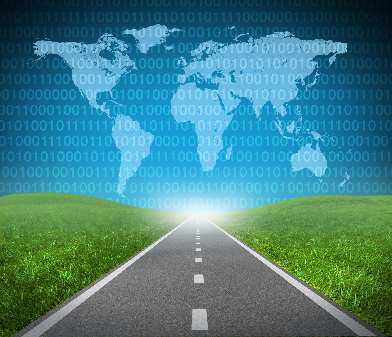 C'è un percorso sostenibile per le merci su strada